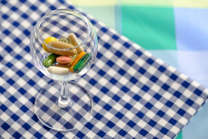 8 Vitaminas e minerais que dão energia e cortam a fadiga