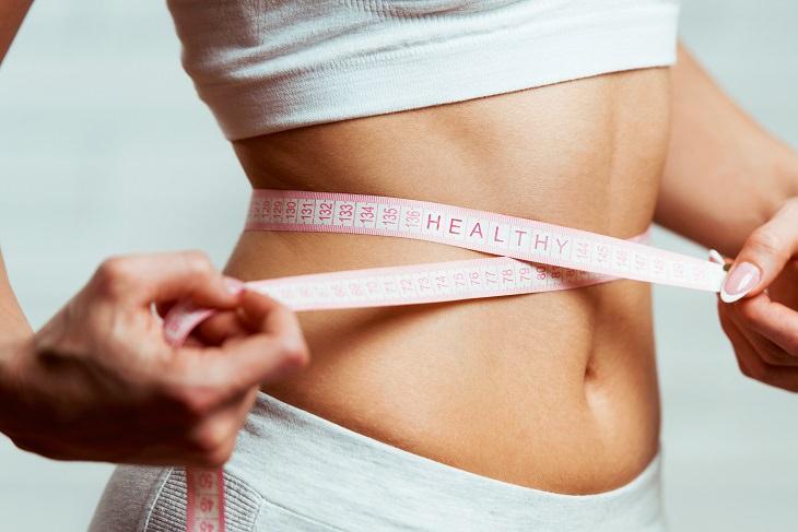o índice de massa corporal não é a medida correta