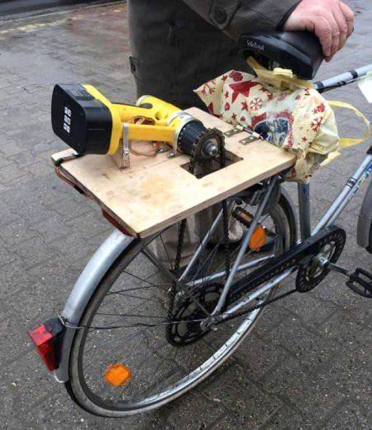 invenções malucas