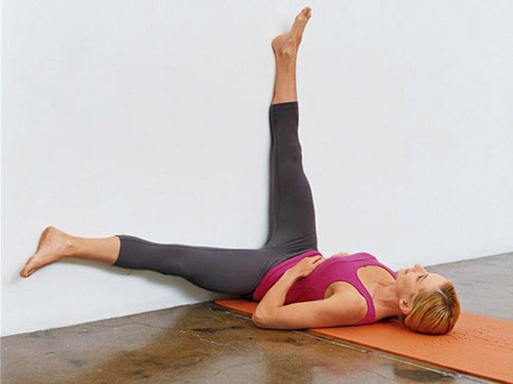 8 Exercícios eficazes que requerem pouco movimento