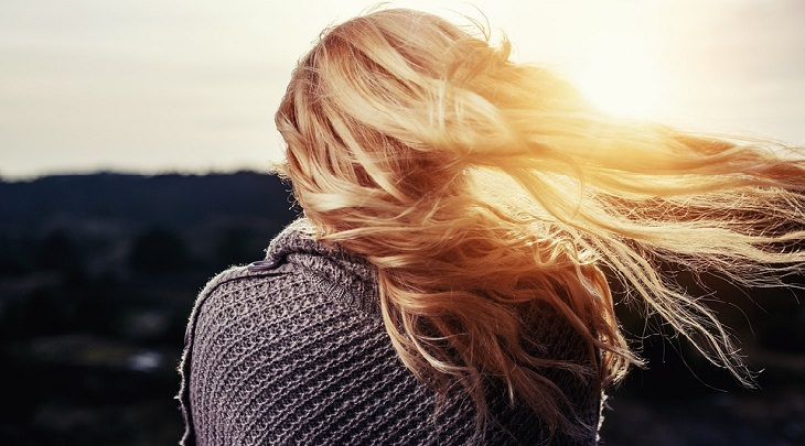 remédio caseiro para cabelo