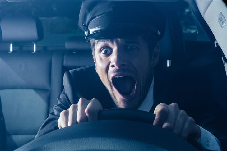 piada taxista
