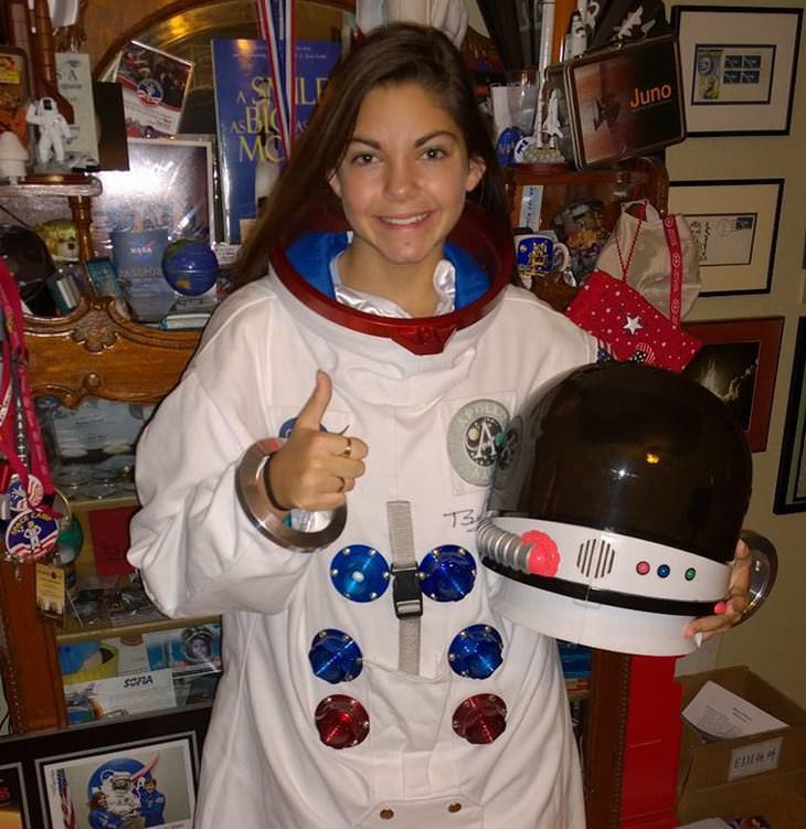 primeira pessoa a ir para Marte