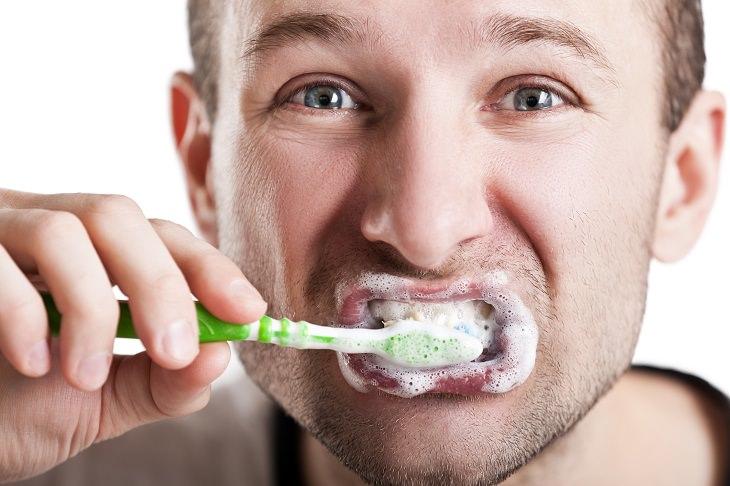 cavidade dentária