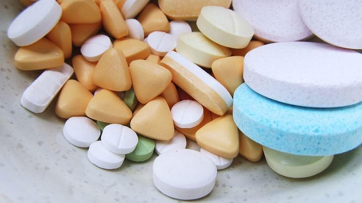 antiácidos estomacais
