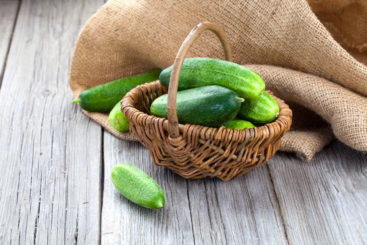 frutas e begetais