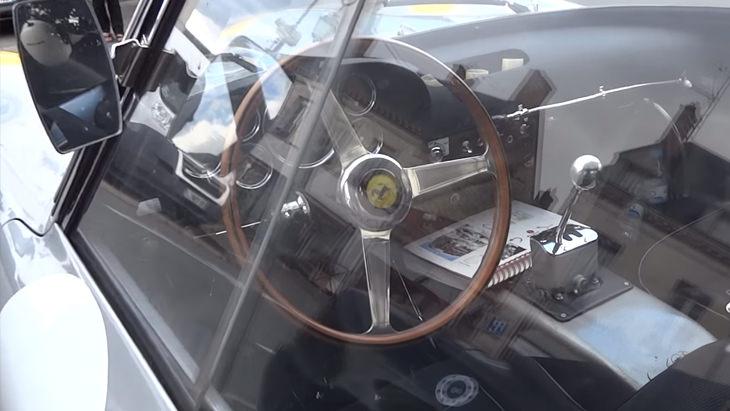 recorde Ferrari