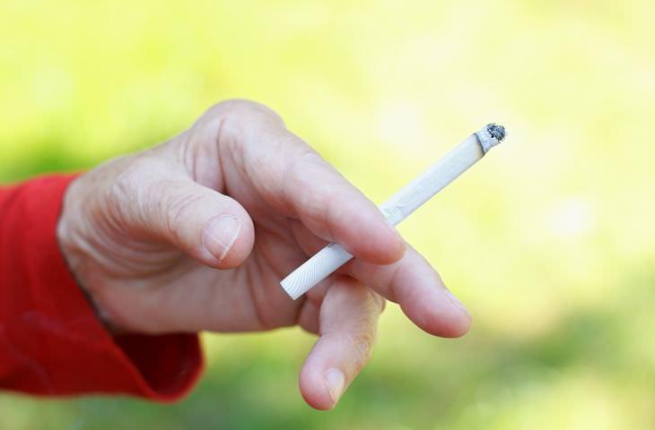 hábitos danosos ao cérebro
