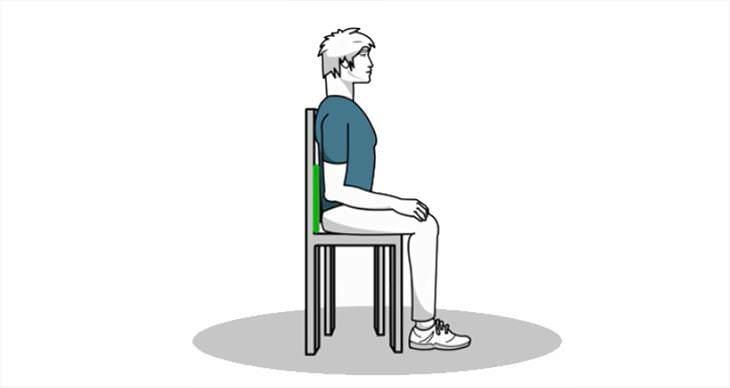 melhorar postura