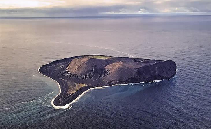 ilha Surtsey