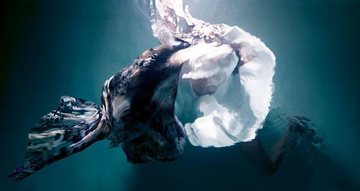 fotos subaquáticas