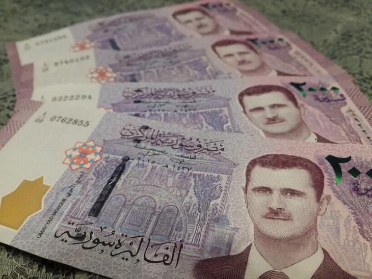 conhecendo a Síria