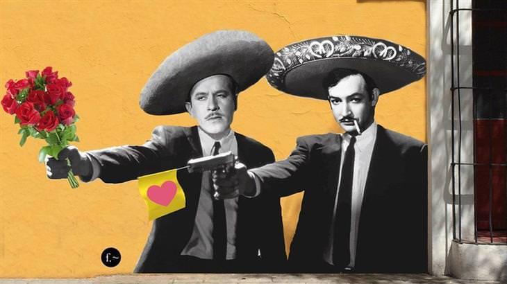 arte no México