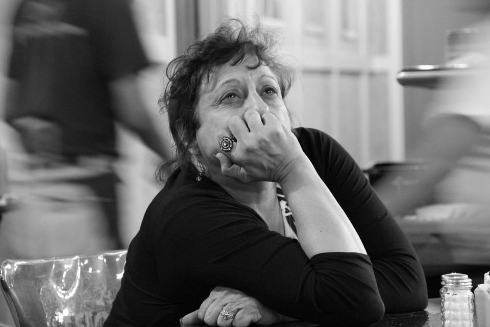 depressão pode desencadear perda de memória