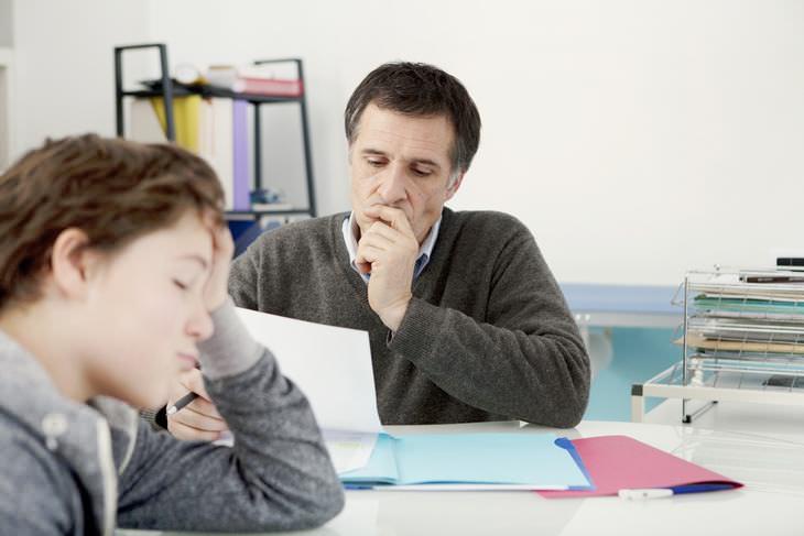 9 Dicas Para Ajudar Seu Filho a Lidar Com a Ansiedade