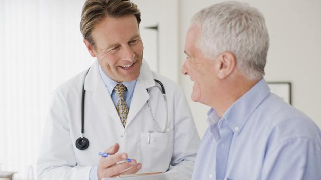 Piada: Consultório do cardiologista