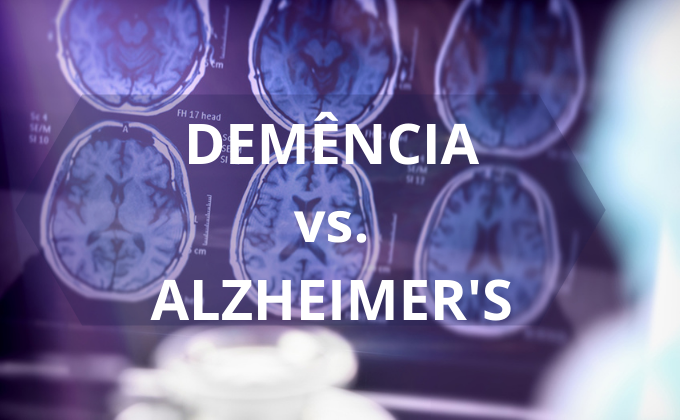 Mitos sobre demência