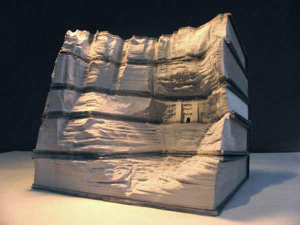 livros, arte