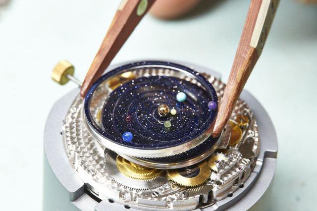 Relógio do Universo