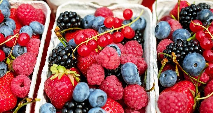 7 Alimentos Que Melhoram à Sua Saúde!