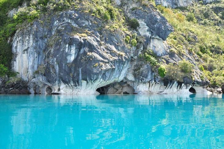 15 lugares espetaculares no Chile