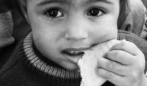 Como ensinar as crianças a se alimentarem de forma saudável!