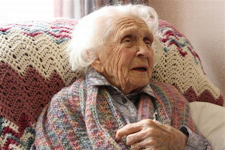 Qual é o Segredo da Longevidade