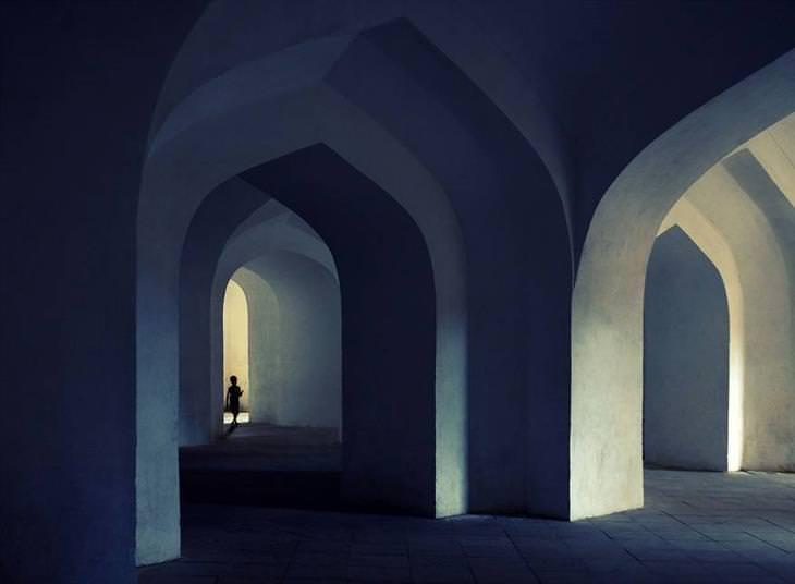 Os vencedores do Prêmio Internacional de Fotografia de Siena