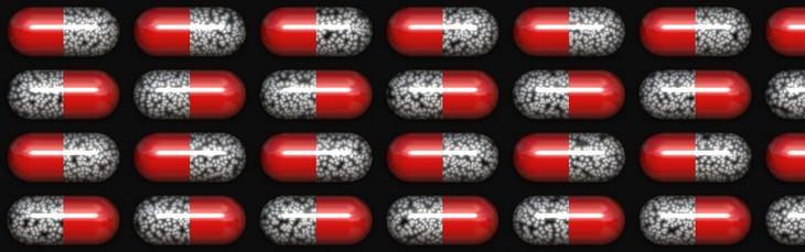 pílula antienvelhecimento