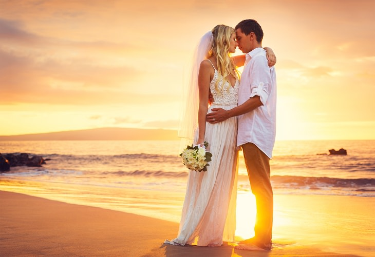 Piada: Como é antes e depois do casamento?
