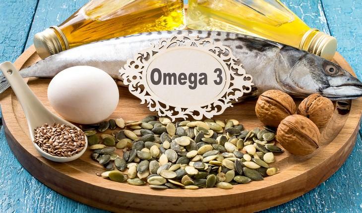 alimentos e nutrientes para a saúde dos olhos