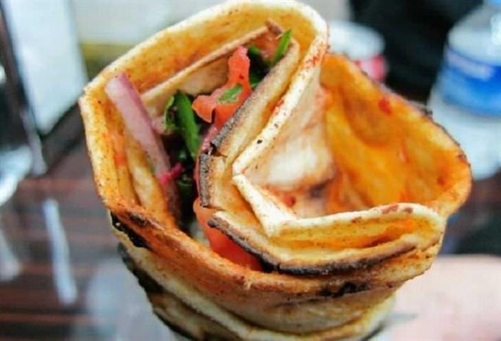 as melhores comidas de rua do mundo