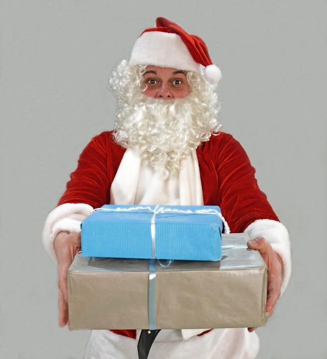 Divirta-se Com Piadas de Natal!