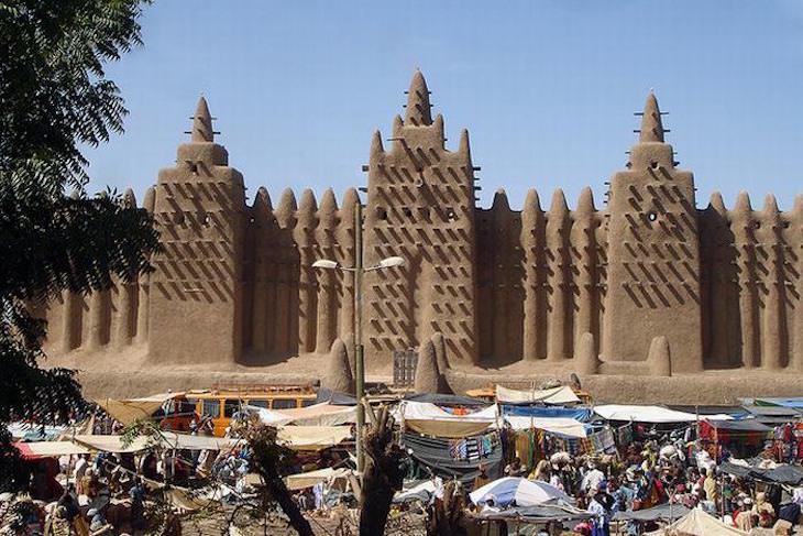 10 cidades incríveis da áfrica tudoporemail