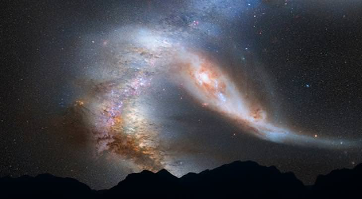 20 Fatos Fascinantes Sobre o Universo