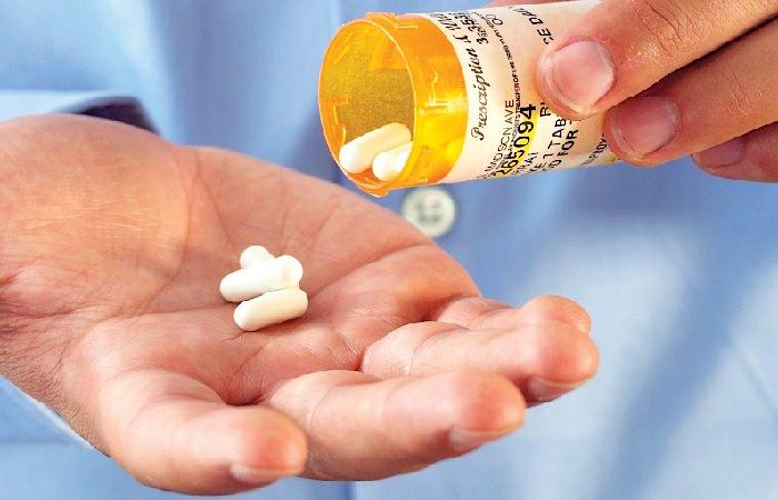 Os Perigos Por Trás Dos Remédios Sem Receita