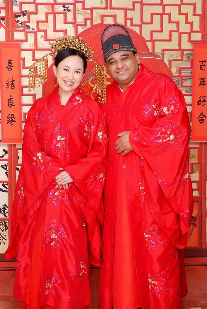 vestidos de noiva ao redor do mundo