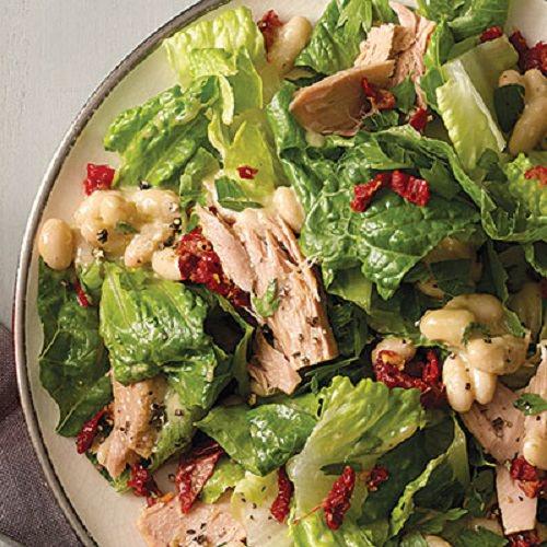 receitas de saladas de inverno