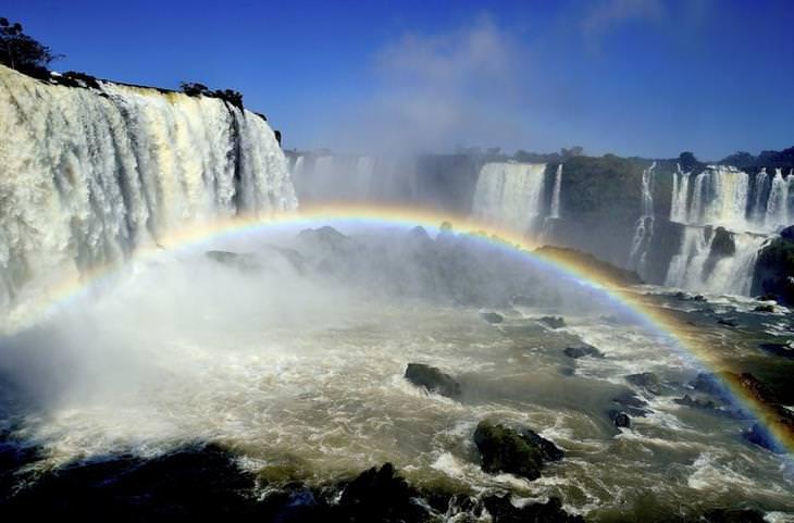26 incriveis destinos turísticos da américa do sul