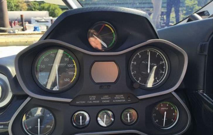novidade na aviação: o avião portátil