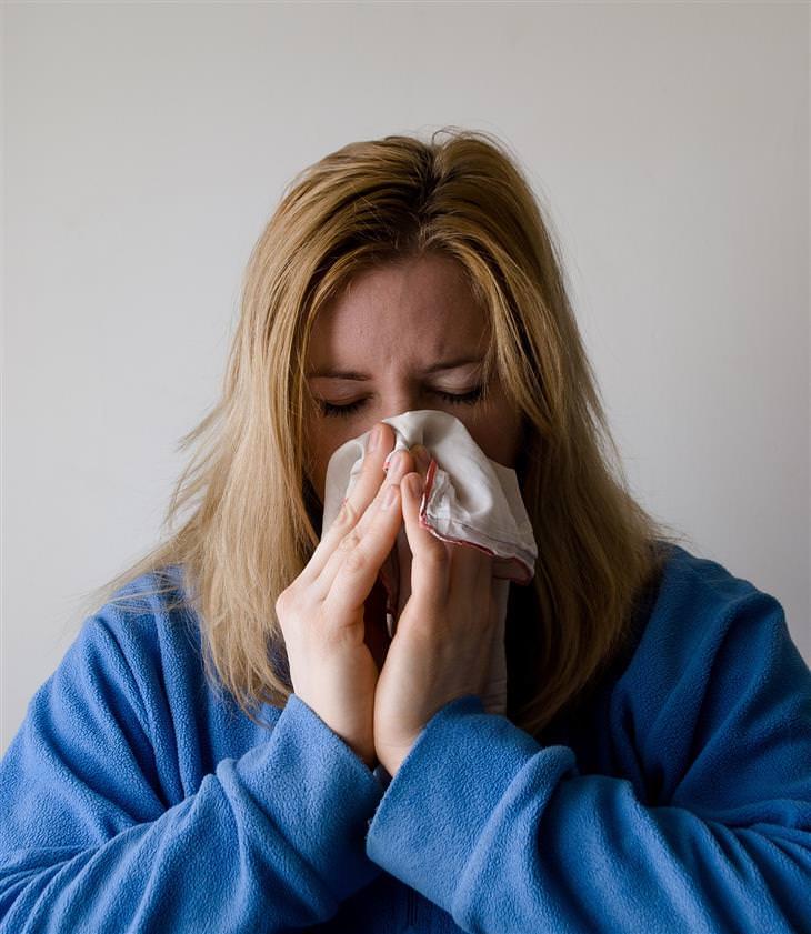 Como lidar com o inverno de uma maneira saudável