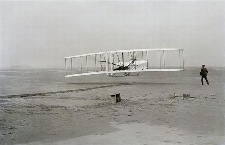 os aviões mais importantes da história