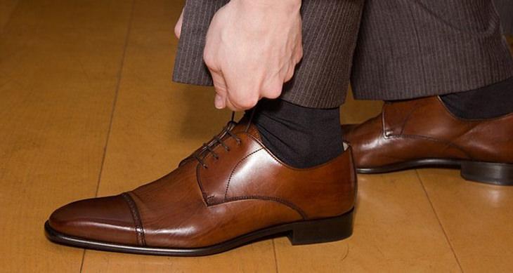como acabar com calos nos pés