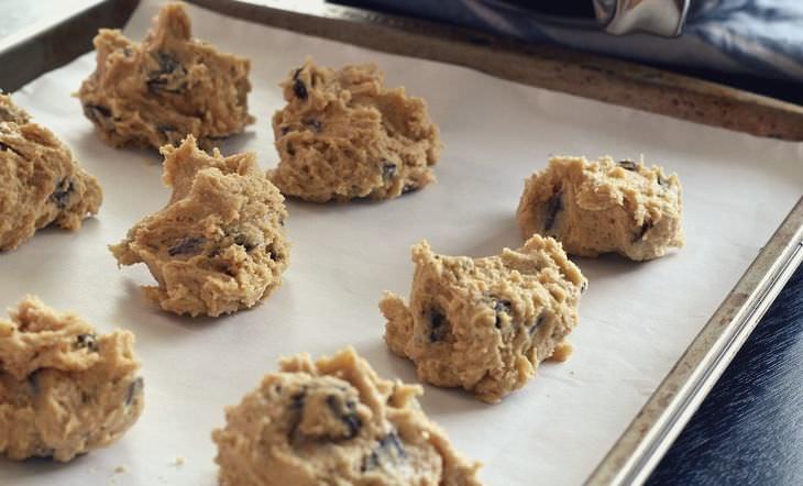 receita do melhor cookie