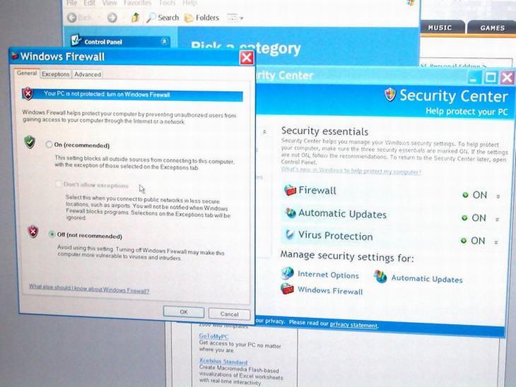 9 dicas de segurança computador