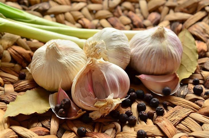 10 Alimentos Que Limpam os Pulmões Naturalmente!