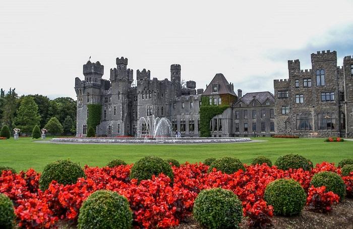 turismo irlanda
