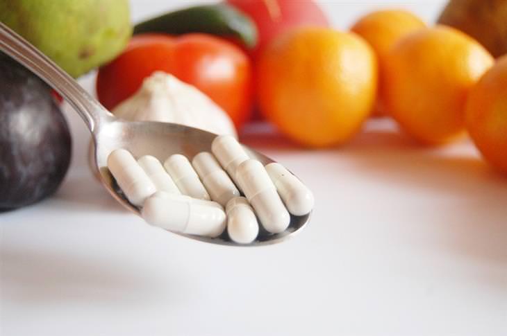 Como Devemos Tomar Suplementos Vitamínicos?