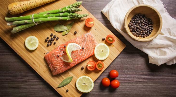 8 Nutrientes Que Você Precisa Consumir Diariamente