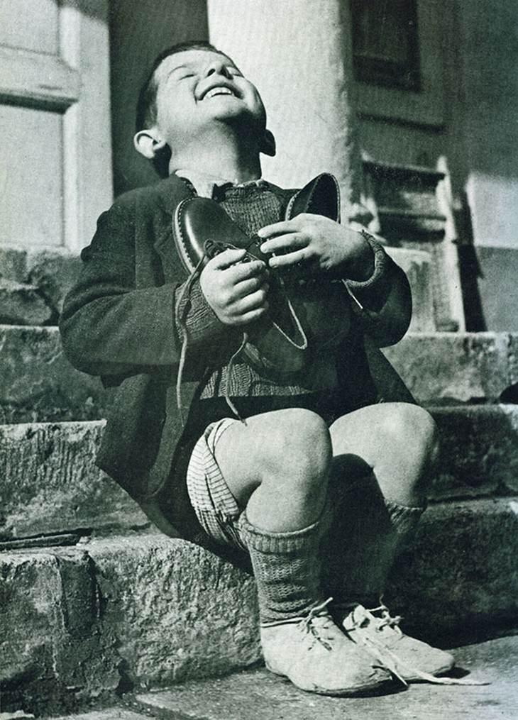 Sessão Nostalgia: Crianças de AntigamenteSessão Nostalgia: Crianças de Antigamente